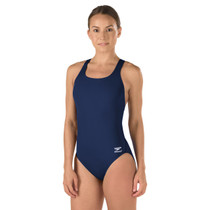 Speedo Women's Solid Endurance Super Pro