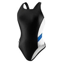 Speedo Women's Sporty Spliced Super Pro