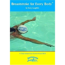 Total Immersion Breaststroke for Every Body