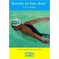 Total Immersion BetterFly for Every Body