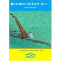 Total Immersion Backstroke for Every Body