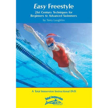 Total Immersion Easy Freestyle DVD