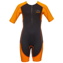 Aqua Sphere Youth Stingray Core Warmer Swimsuit