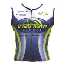 Triathlete Sports Tri Jersey