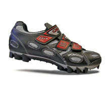 Louis Garneau Men's Ergogrip MTB Shoe