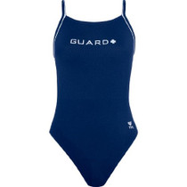 TYR Women's Guard Microback 1 PC