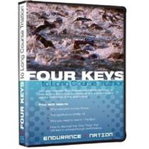 Four Keys To Long Course Triathlon Training
