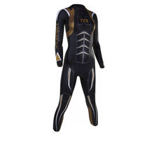 TYR Women's Hurricane Freak Of Nature Wetsuit - 2016