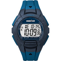 Timex IRONMAN 10-Lap Full-Size Watch