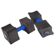 TYR Aquatic Resistance Dumbbells - 2018