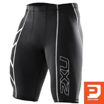 2XU Men's Perform Compression Short - 2015