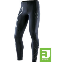 2XU Men's Refresh Recovery Compression Tight
