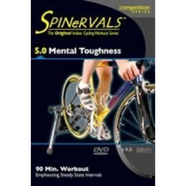 Spinervals Competition Series 5.0 Mental Toughness