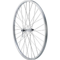 "Wheel RM40 26"" Dimension Front"