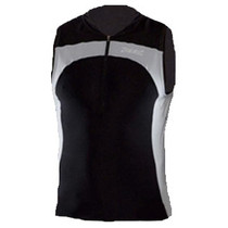 Zoot Men's TRIfit Sleeveless Jersey