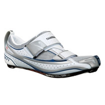 Shimano SH-TR71 Elite Racing Custom-Fit Triathlon Shoe