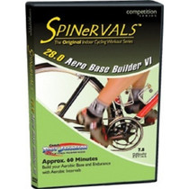 Spinervals Competition Series 28.0 - Aero Base Builder VI