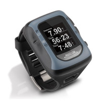 Magellan Switch GPS Watch With Heart Rate Monitor