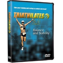 Triathilates 2.0 - Balance and Stability