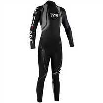 TYR Women's Hurricane Category 3 Wetsuit