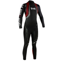 TYR Women's Hurricane Category 5 Wetsuit