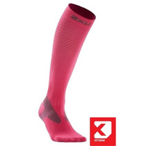 2XU Women's Xform Elite Compression Sock