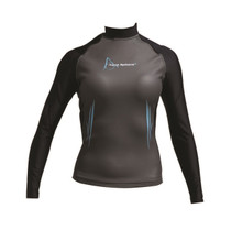 Aqua Sphere Women's Long Sleeve Aqua Skin Top