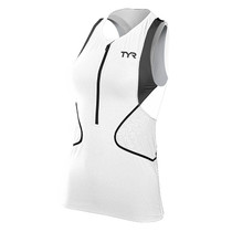 TYR Women's Competitor Tri Singlet