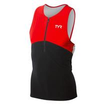 TYR Men's Carbon Tri Tank