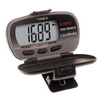 Timex Pedometer and Calorie Counter