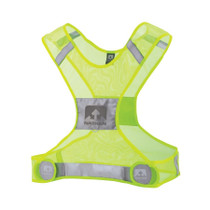 Nathan Streak Reflective Safety Vest