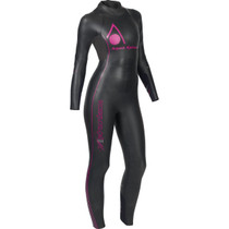 Aqua Sphere Women's Phantom Wetsuit - 2015