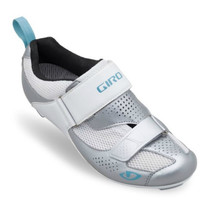 Giro Women's Flynt Tri Cycling Shoe - 2017