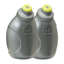 Nathan 10oz. Replacement Push Pull Flask - 2-Pack - 2018