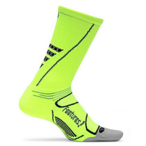 Feetures! Elite Light Cushion Crew Sock