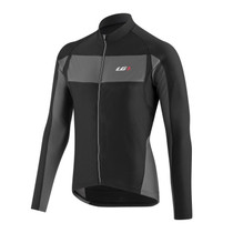 Louis Garneau Men's Ventila Long Sleeve Jersey - 2017
