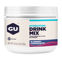 Gu Brew Canister (24 Servings)