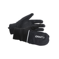 Craft Hybrid Weather Glove - 2018