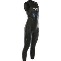 TYR Women's Hurricane Category 5 Sleeveless Wetsuit - 2019