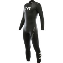 TYR Men's Hurricane Category 1 Full Sleeve Wetsuit