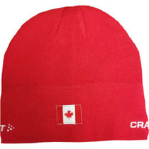 Craft Race Hat with Flag - Canada - 2017