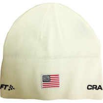 Craft Race Hat with Flag - USA - 2017