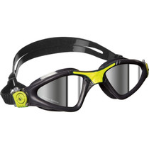 Aqua Sphere Kayenne Goggle with Mirrored Lens