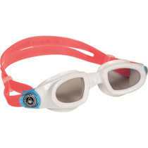 Aqua Sphere Moby Kid Swim Goggle with Tinted Lens - 2016