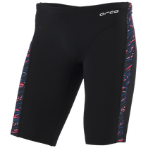 Orca Men's Enduro Swim Jammer - 2016