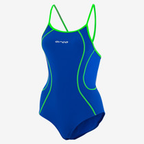 Orca Women's Core One Piece String Back Swimsuit - 2016