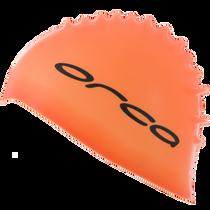 Orca Silicone Swim Cap - 2019