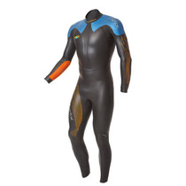 Blue Seventy Men's Full Sleeve Helix Wetsuit - 2017