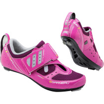 Louis Garneau Women's Tri X-Speed II Triathlon Shoe