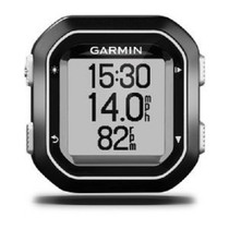 Garmin Edge 25 Bundle with Cadence Sensor - 2018